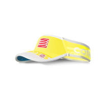 Visera Ultralight V2 Compressport Amarillo
