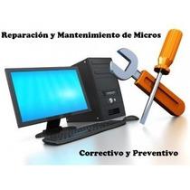 Manual: Reparación Y Mantenimiento De Micros