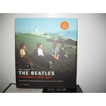 The Beatles En El Objetivo 1963 - 1969 Libro + Dvd Nuevo