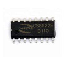 Chip Cs8622e,amplificador Mono Clase D, 25w Para Audio.