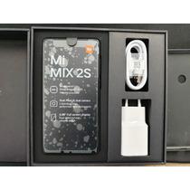 Xiaomi Mix 2s 4g 128gb Dual Sim Black