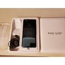 Nuevo Htc U12 Plus 4g Lte 6gb 128gb