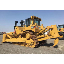 Topadora Bulldozer Cat D8r