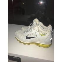 Zapatillas Nike Blancas Hombre Talla 8