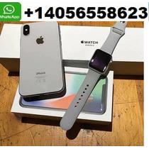 1 Año De Garantía Apple iPhone X 256gb Sellado