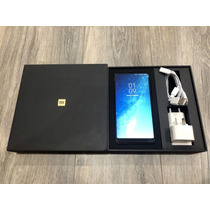 Nueva Xiaomi Mi Mix 2s 128gb