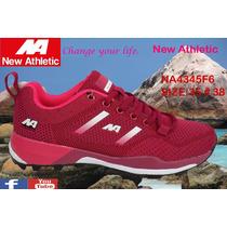New Athletic Zapatillas