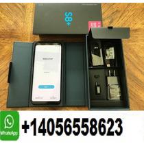 Samsung Galaxy S8 Plus 256gb Desbloqueado Nuevo