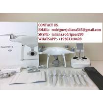 Dji Phantom 4 Pro Quadcopter Drone