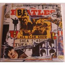 The Beatles Anthology Il Triple Lp Vinilo Importado Nuevo