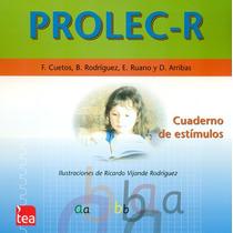Prolec R Bateria De Evaluación De Los Procesos Lectores