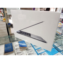 Nueva Apple Macbook Pro 15  4 2.9ghz I7 16gb 512gb 2018 Mode