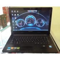 Laptop Lenovo Slim Core I3