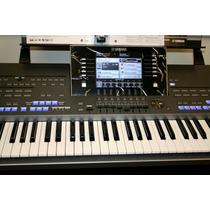 Yamaha Tyros5-76  Arranger Workstation