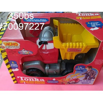 Juguetes Tonka Originales - Tacho