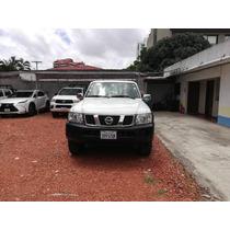 De Ocasión Vendo Vagoneta Nissan Patrol