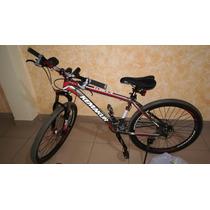 Bicicleta En Venta Kemakur Mtb Aro 26 Semi Nueva