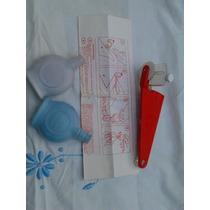 Kit Para Dibujo De Costura