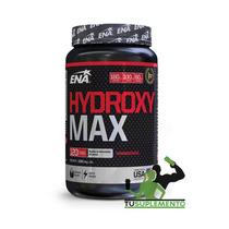 Hidroxy Max (termogénico Quemador Tu Suplemento)