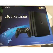Nuevo Sony Playstation 4 Pro 1tb Ps4 Pro